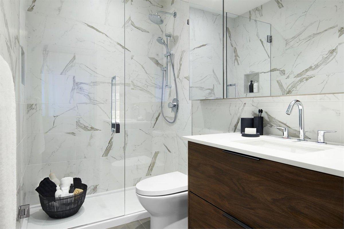 spotlight - emtek bath products