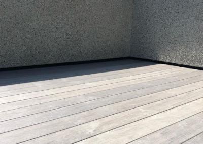 timbertech ashwood decking